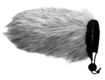 BY-B03 - Fur windscreen