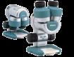 Fieldmicroscope mini w/case & strap
