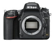 Nikon D750 body + 2 x card 64GB + geanta Nikon