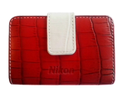 CS-S38 - PU Case for S6200 (red)