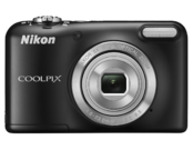 COOLPIX L31 (black)