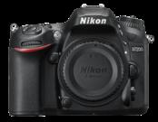 Nikon D7200 body 1