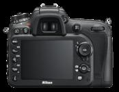 Nikon D7200 body 2