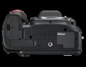 Nikon D7200 body 3