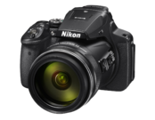 Nikon COOLPIX P900 (black) 8