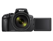 Nikon COOLPIX P900 (black) 6