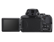 Nikon COOLPIX P900 (black) 5