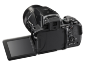 Nikon COOLPIX P900 (black) 4