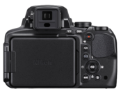 Nikon COOLPIX P900 (black) 3