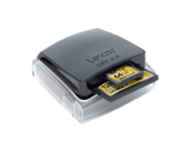 Professional USB 3.0 Dual-Slot Reader (UDMA 7)