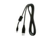 UC-E6 USB Cable for Coolpix, DSLR