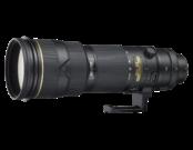 200-400mm f/4G ED VR II AF-S NIKKOR