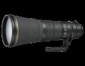 600mm f/4E FL ED AF-S VR NIKKOR