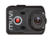 MUVI K-1 Wi-Fi Handsfree Camera 0