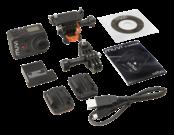 MUVI K-1 Wi-Fi Handsfree Camera 1
