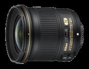24mm f/1.8G ED AF-S NIKKOR