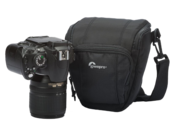 Lowepro Toploader Zoom 45 AW II (black) 1