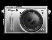 Nikon 1 AW1 Kit 11-27.5mm - VVA202K001