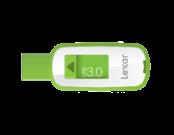 JumpDrive S25 32GB green 3.0