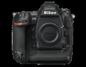 Nikon D5 body (XQD) 1