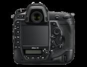 Nikon D5 body (XQD) 2