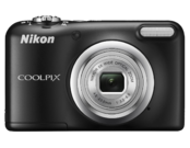 Nikon COOLPIX A10 (black)  0