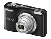 Nikon COOLPIX A10 (black)  1