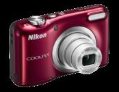 Nikon COOLPIX A10 (red)  2