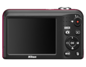 Nikon COOLPIX A10 (red)  3