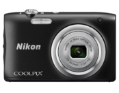 Nikon COOLPIX A100 (black)  0