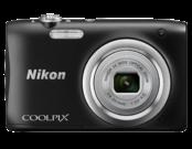 COOLPIX A100 (black)