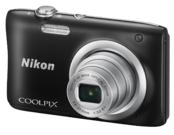 Nikon COOLPIX A100 (black)  1