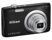 Nikon COOLPIX A100 (black)  2