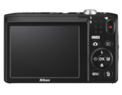Nikon COOLPIX A100 (black)  3