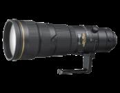 500mm f/4G IF-ED AF-S VR NIKKOR