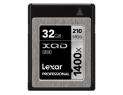 Professional XQD 32GB 1400X