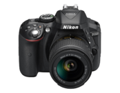 Nikon D5300 Kit AF-P 18-55mm VR (black)   1