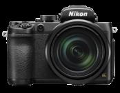 Nikon DL24-500 f/2.8-5.6 0