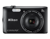 COOLPIX A300 (black)
