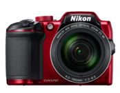 COOLPIX B500 (red)