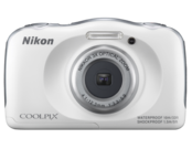 COOLPIX WATERPROOF S33 backpack kit (white)