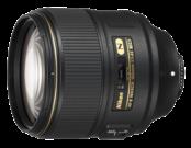 105mm f/1.4E ED AF-S NIKKOR