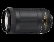 70-300mm f/4.5-6.3G ED AF-P DX NIKKOR