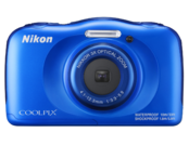 Nikon COOLPIX WATERPROOF W100 backpack kit (blue)   1