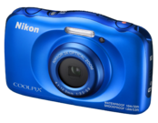 Nikon COOLPIX WATERPROOF W100 backpack kit (blue)   2