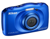 Nikon COOLPIX WATERPROOF W100 backpack kit (blue)   3