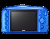 Nikon COOLPIX WATERPROOF W100 backpack kit (blue)   4