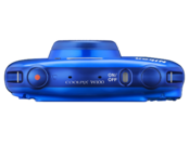 Nikon COOLPIX WATERPROOF W100 backpack kit (blue)   5
