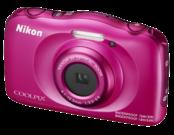 Nikon COOLPIX WATERPROOF W100 backpack kit (pink) 2