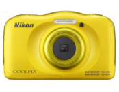Nikon COOLPIX WATERPROOF W100 backpack kit (yellow)   1